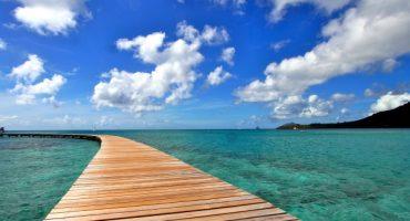 Les Caraïbes à moins de 500 €