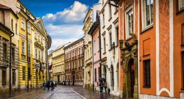 Air France ouvre une ligne Paris – Cracovie pour l'été