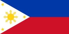 drapeau Philippines