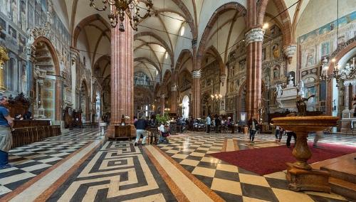 Duomo de Vérone