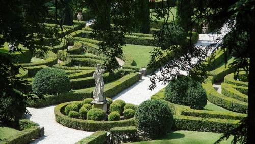Jardins Giusti