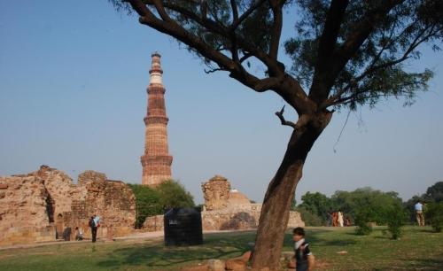 minaret qtub
