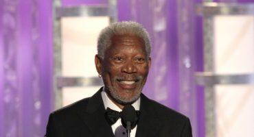 Morgan Freeman dans votre GPS