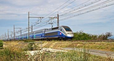 TGV : Payez pour deux, partez à trois !