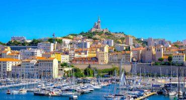 Les incontournables à voir et à faire à Marseille