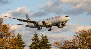 Air Canada ouvre une ligne directe Lyon-Montréal