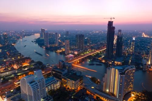 bangkok nuit