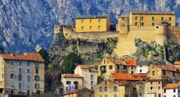 Destination de la semaine : La Corse