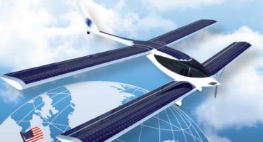 Bientôt le premier vol transatlantique 100 % sans émission de C02 ?
