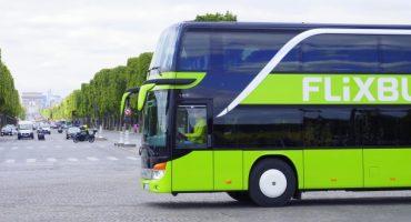 FlixBus : 10 000 billets à moins de 10 € !