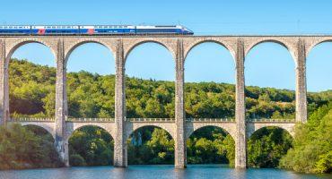 Vente Flash SNCF: l'Europe à partir de 35 € l'A/S jusqu'au 29 juin !