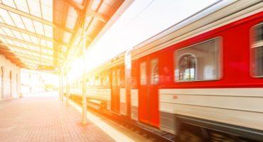 Traverser l'Europe en train : Interrail 2016