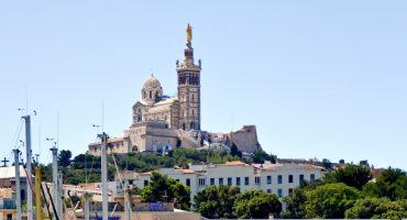 16 bonnes raisons de visiter Marseille… et de l'adorer