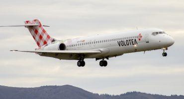 Des vols gratuits avec Volotea !