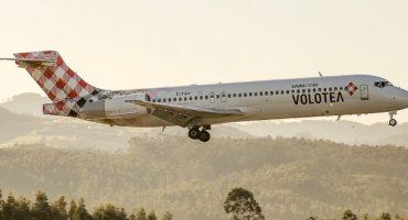 Bon plan : des vols Volotea à 7€ pour l'Europe !