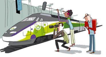 Thalys lance une ligne low cost : Paris – Bruxelles à partir de 19 €