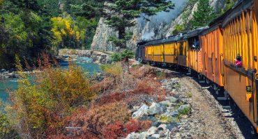 10 circuits ferroviaires qui vous donneront envie de voyager en train