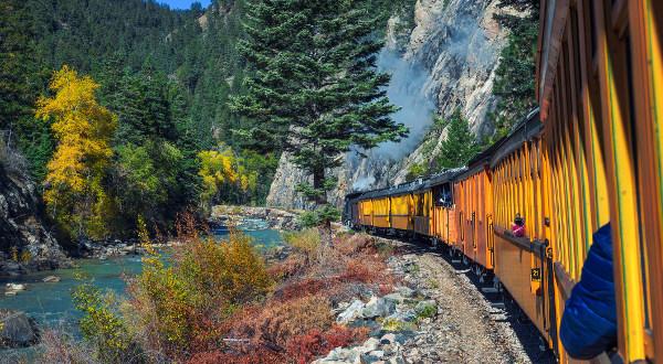 Colorado USA iStock