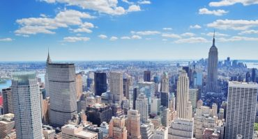 Destination de la semaine : New York