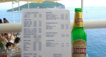 Les touristes payent plus cher que les locaux en Croatie