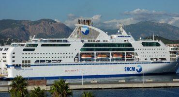 Le ferry pour la Corse à -25 % cet été avec Corsica linea