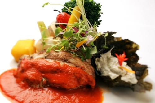 haute gastronomie