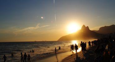 Vols Air France en promo pour Rio de Janeiro !