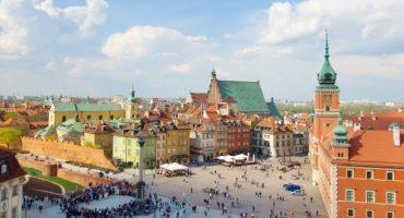 Les 10 villes d'Europe les moins chères pour passer un week-end