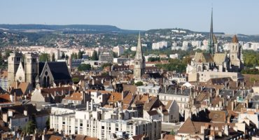5 excellentes raisons de faire un city trip à Dijon