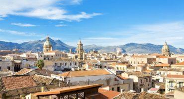 Destination de la semaine : la Sicile