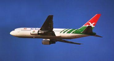 50 % de réduction sur les vols Air Seychelles en ce moment !