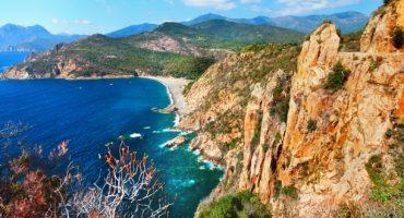 Cet été, la Corse à moins de 20 € avec Volotea