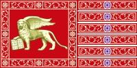 drapeau venise