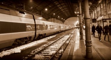TGV EST : Les ventes sont ouvertes pour cet été