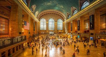 Les plus belles gares du Monde