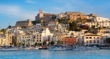 Destination de la semaine : Ibiza