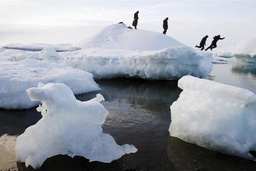 iceberg nunavut 2