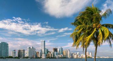 Destination de la semaine : Miami