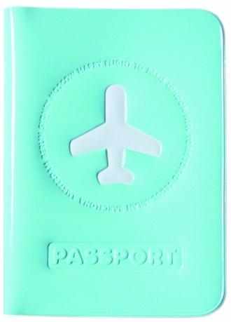 passeport étui