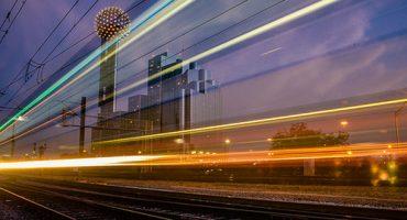 10 trains qui battent tous les records