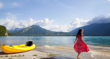 Annecy : la destination estivale dont vous rêviez