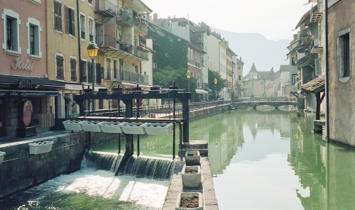 Annecy Venise