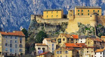 Vente Flash Volotea : des vols pour la Corse  à moins de 50 €