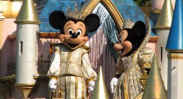 Disneyland Shanghai ouvre ses portes