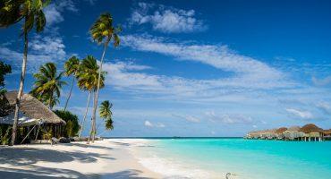 Les Maldives à 410 € A/R en septembre et en octobre