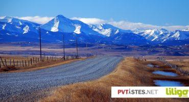Grands espaces et Pacifique : l'Ouest du Canada