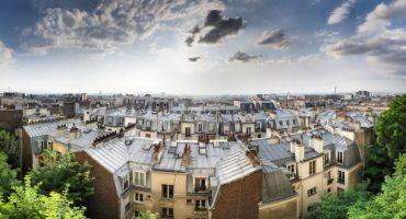Les 5 meilleurs bars rooftop de Paris
