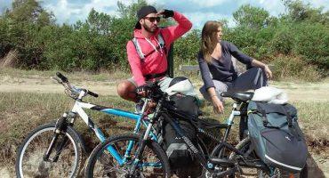 Cook&Cycle: 1 an, 2 vélos, et des centaines de crêpes !