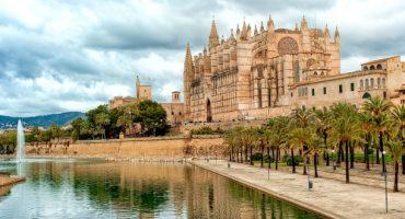 Majorque et Barcelone en promo cet été avec Vueling