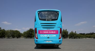 OUIBUS : jusqu'à – 30% sur de nombreuses destinations en Europe